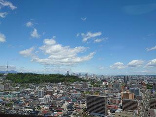 2020年5月11日ライオンズシティー26階景色.JPG
