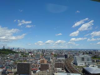 2020年5月11日ライオンズシティー26階景色2.JPG
