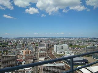 2020年5月29日ライオンズシティー31階3.JPG